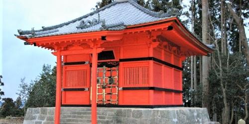 富春山大仰寺