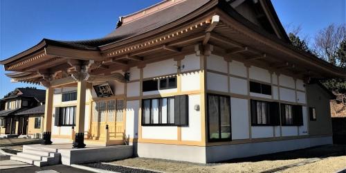 海縁山 浄土寺