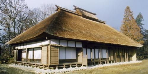 旧石垣家住宅