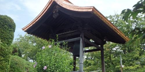宗教法人 柏山寺